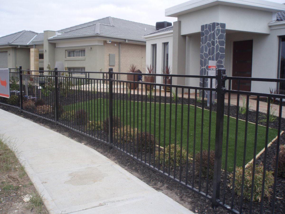 O K Fencing Amp Retaining Walls Fencing Contractors