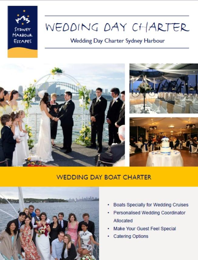 Sydney Harbour Escapes Pty Ltd