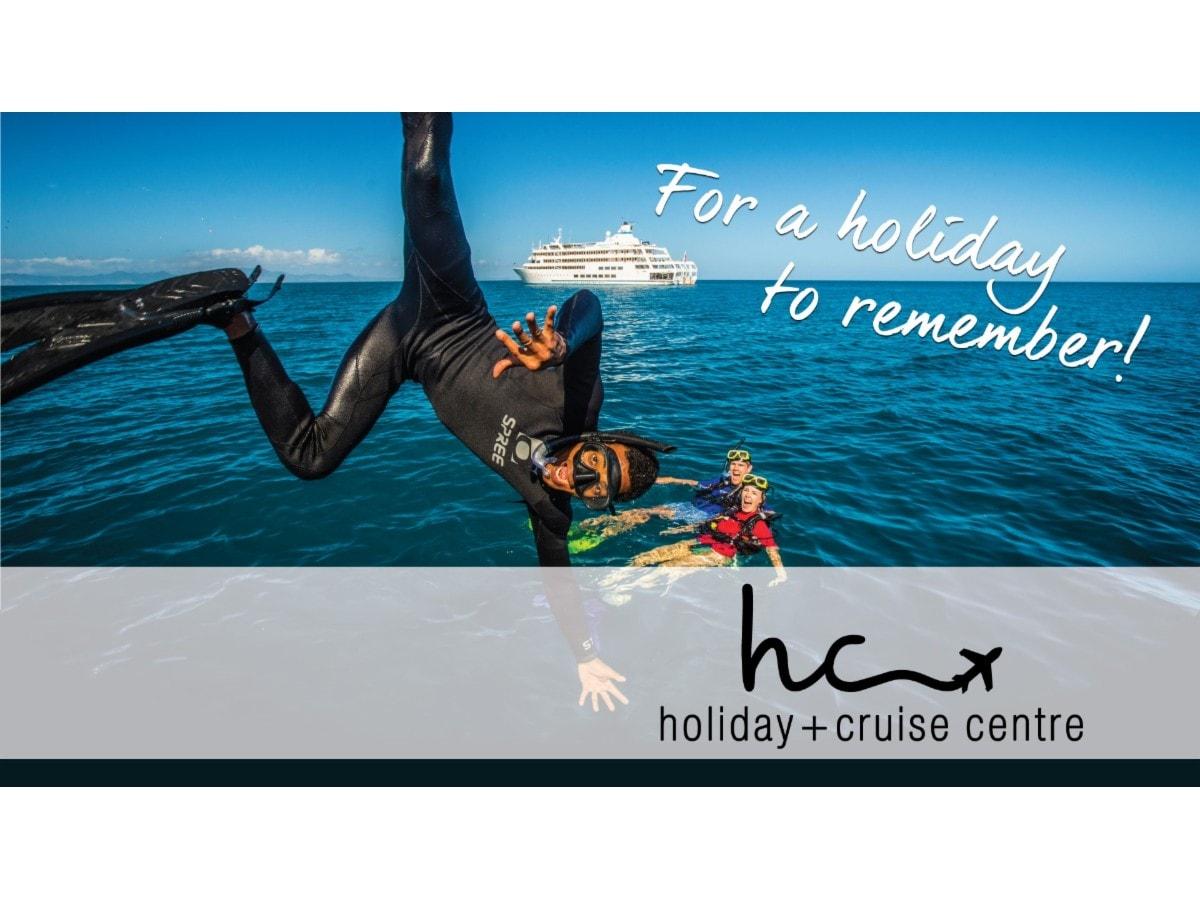 Holiday Amp Cruise Centre  Travel Agents  613 Sturt St  Ballarat