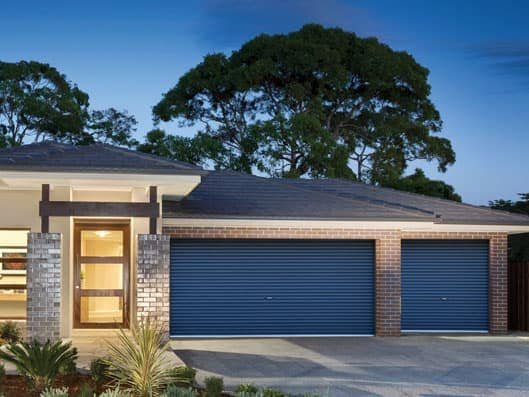Not provided & Steel-Line Garage Doors on 111 National Blv Campbellfield VIC 3061 ...