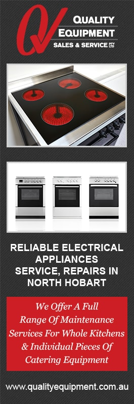 Quality Equipment Sales & Service Pty Ltd - Electrical Appliances