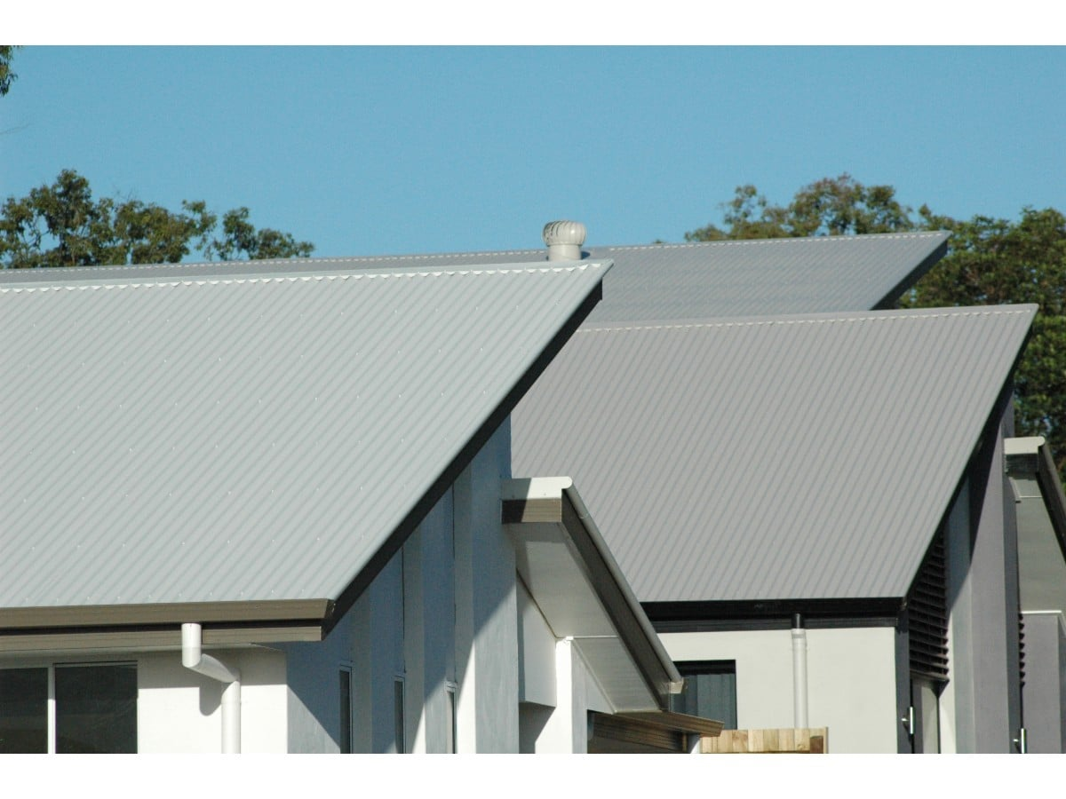 Steeline Roofing Products Roofing Materials Ipswich