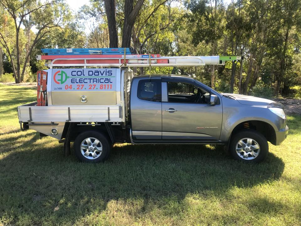 G K Electrical Pty Ltd Electricians Amp Electrical