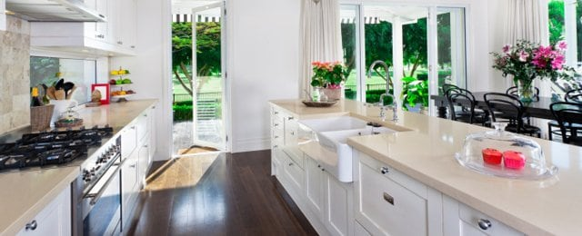 Taylor Made Joinery   Promotion 1. Custom Kitchens