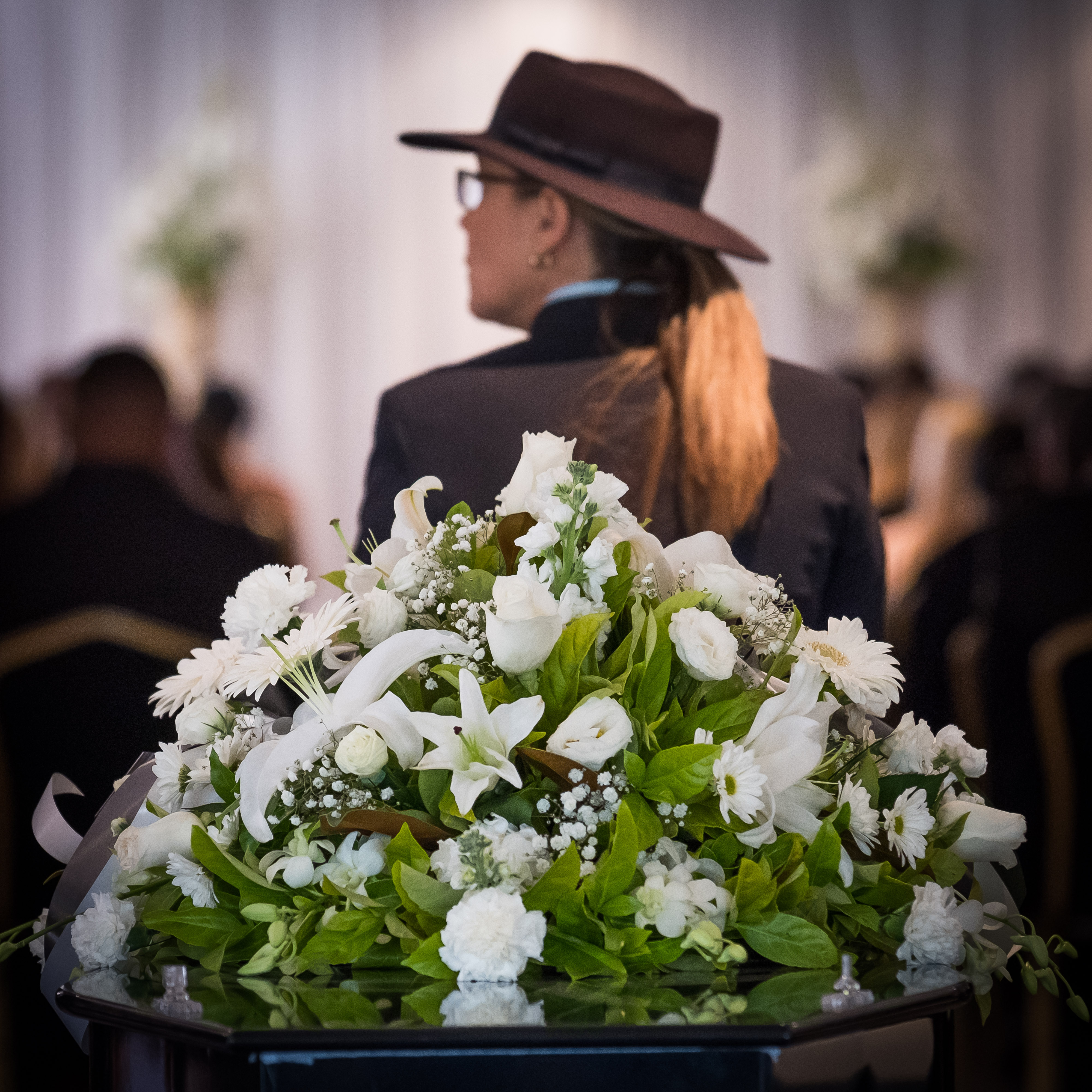 Macarthur Lady Funerals - Funeral Directors - 26 Oxley St
