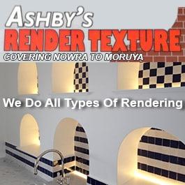 Ashby's Render Texture - Rendering - Ulladulla