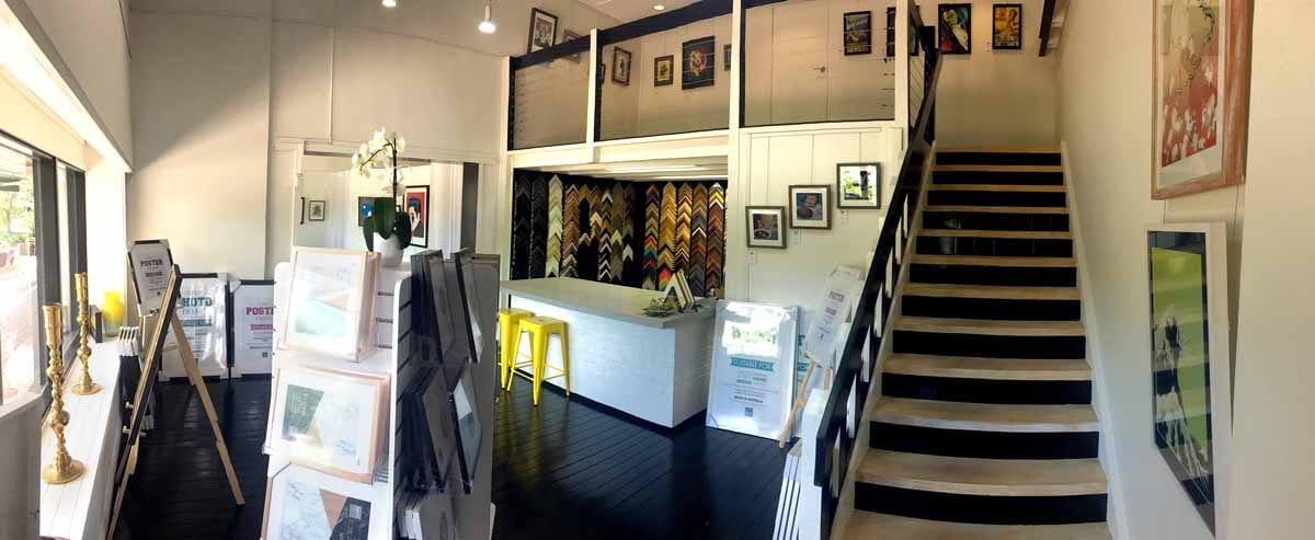 45 90 Framing & Gallery - Photo Frames & Picture Framing - 28 Giles ...