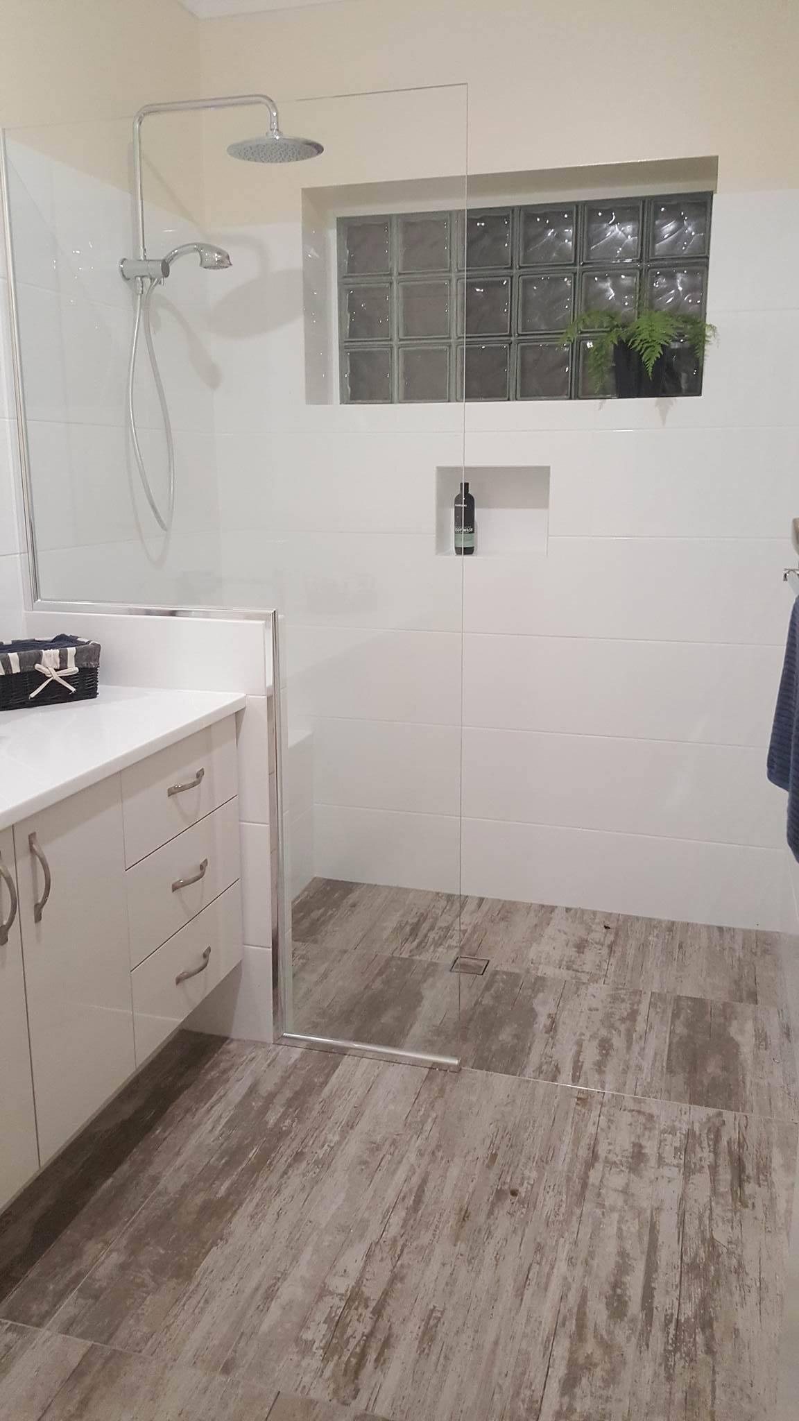Aquaseal - Bathroom Renovations & Designs - Perth