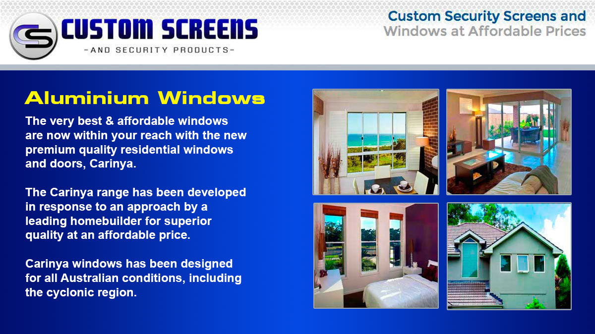 Residential windows commercial windows marine windows products - Custom Screens And Security Products Security Doors Windows