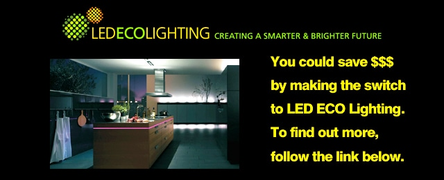 eco lighting supplies. LED ECO Lighting - Promotion 1 Eco Supplies R