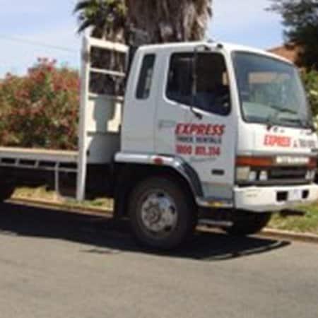 Express Car Rentals Shepparton