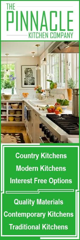 The Pinnacle Kitchen Company Pty Ltd   Promotion