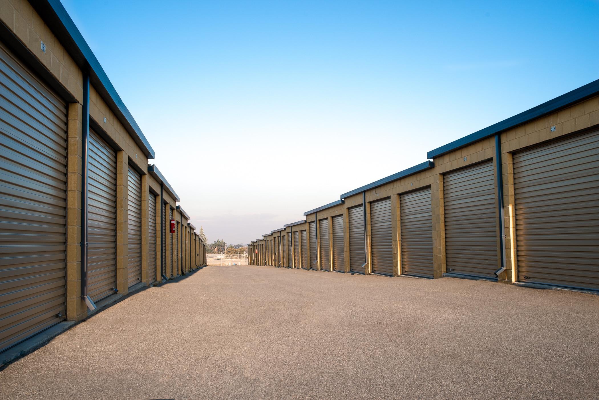 Stick It Where It Fits Self Storage Storage Solutions