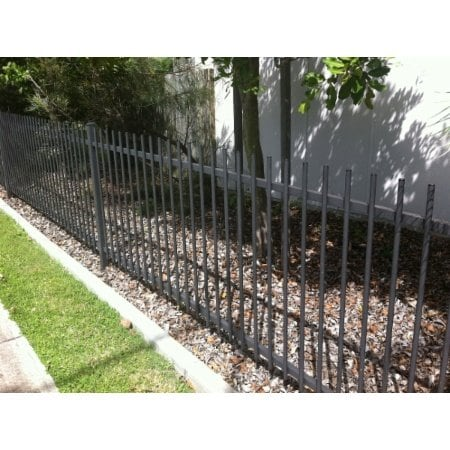 B Amp D Fencing Pty Ltd Fencing Contractors 9 Spiers St