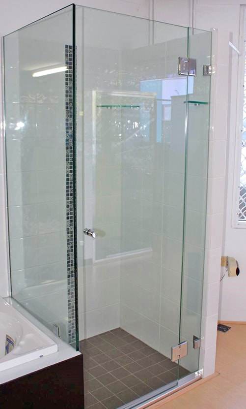Northlakes Glass Amp Glazing Shower Screens Unit 1 2