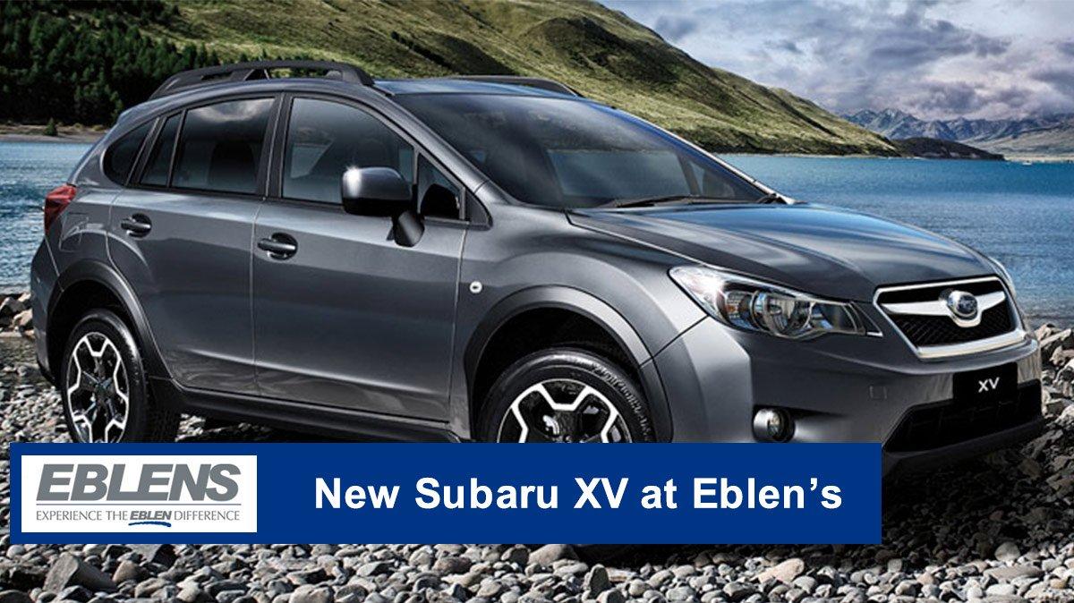 Eblen subaru new car dealers 114 brighton rd glenelg solutioingenieria Gallery