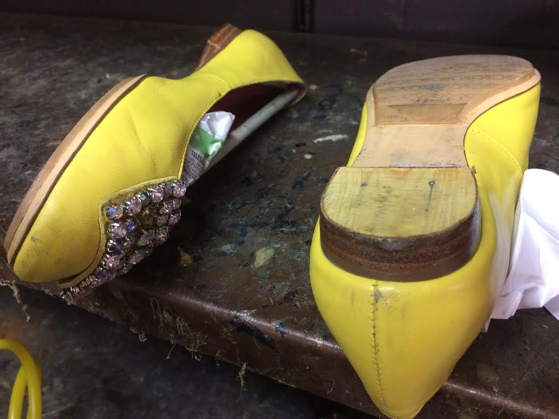Shoe Repair Burwood