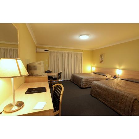 Motels Campbelltown Nsw