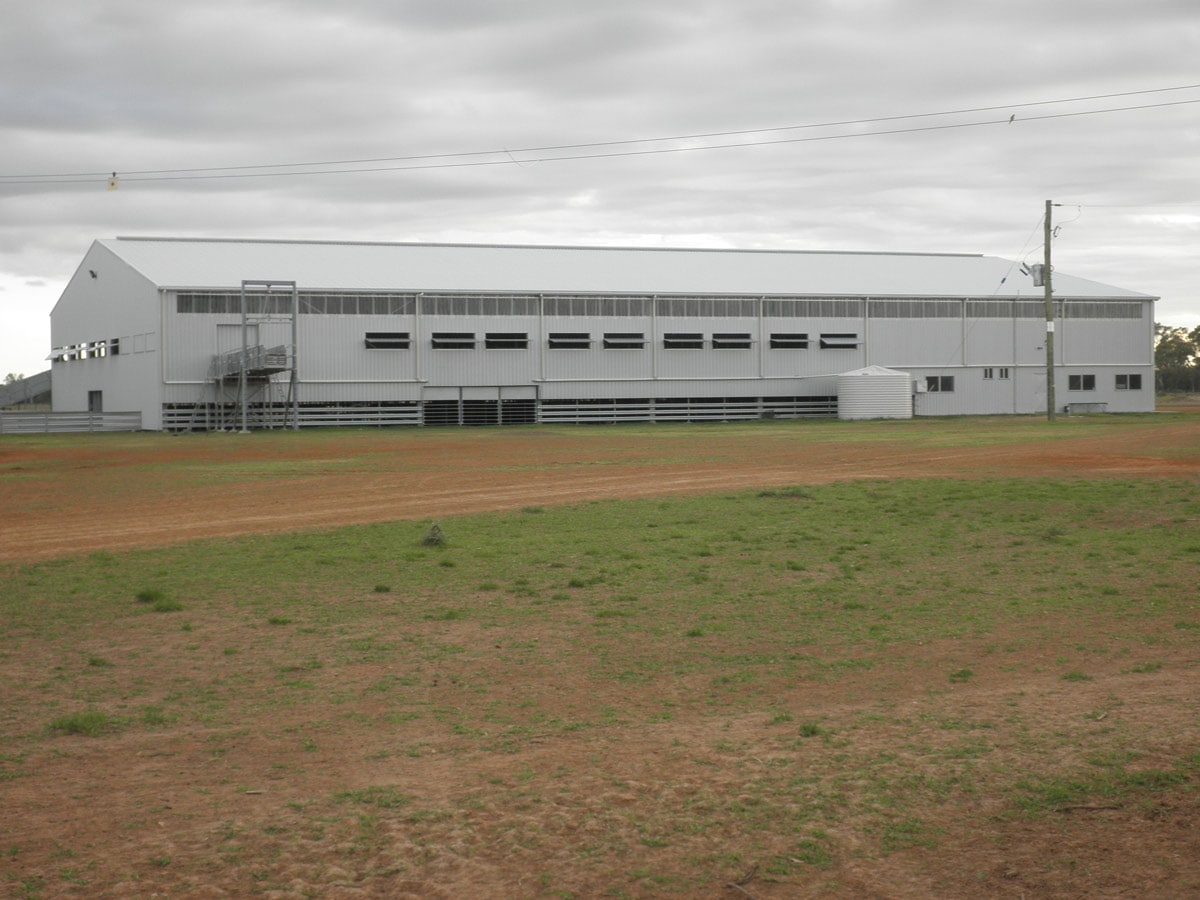 Eco Enterac Rural Amp Industrial Sheds Dubbo