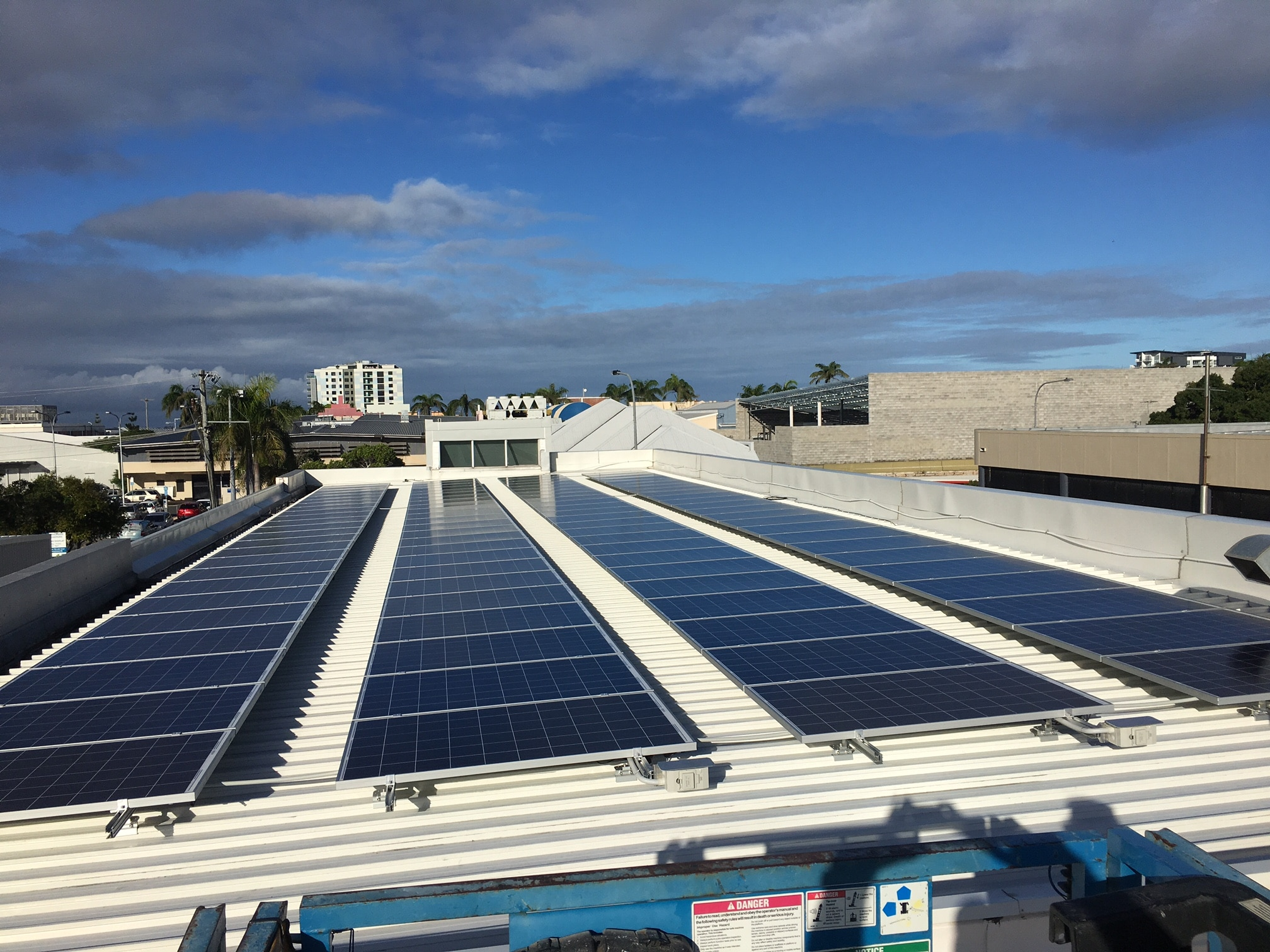 Five star power pty ltd solar energy west mackay for 5 star energy