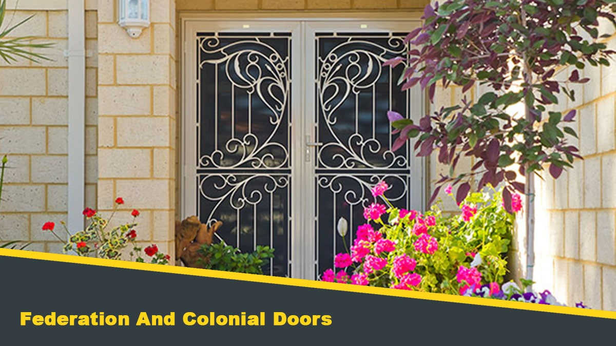 Mandurah Flyscreens And Security Doors - Security Doors Windows u0026 Equipment - 81 Gordon Rd - Mandurah & Mandurah Flyscreens And Security Doors - Security Doors Windows ...