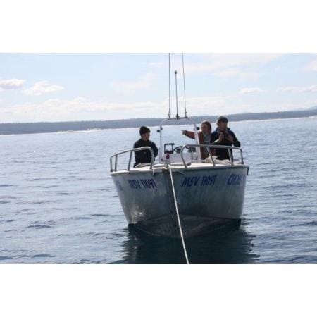 Boat Charter Services in Orbost, VIC 3888 Australia   Whereis®