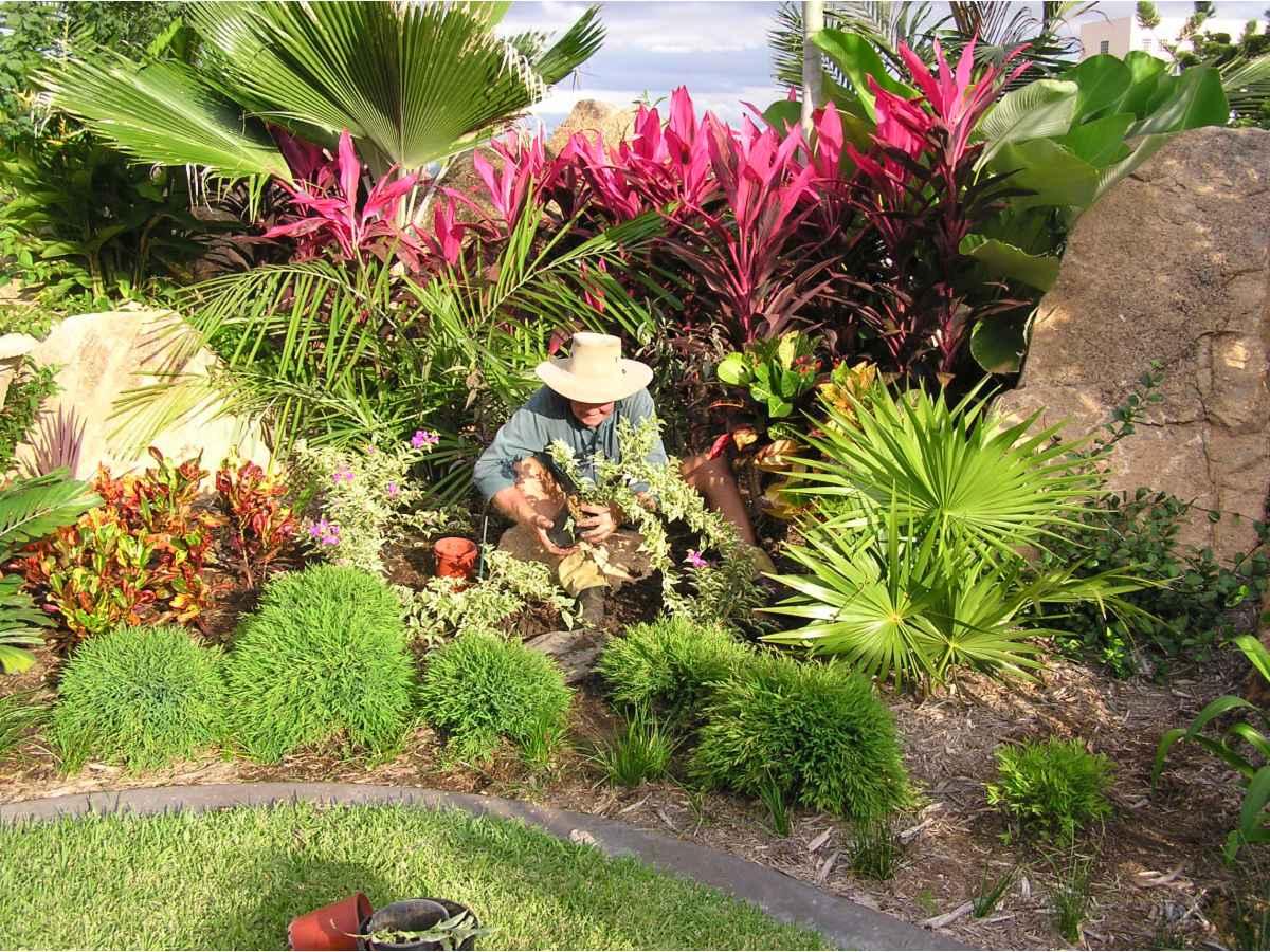 Suzan Quigg Landscape Design - Landscape Architects - PO ...