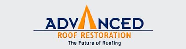 Advanced Roof Restoration   Logo