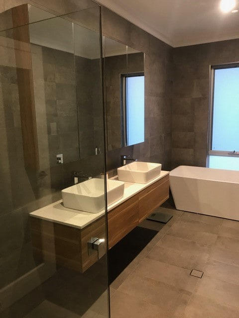 Bathroom Makeovers Adelaide adelaide complete bathrooms - bathroom renovations & designs