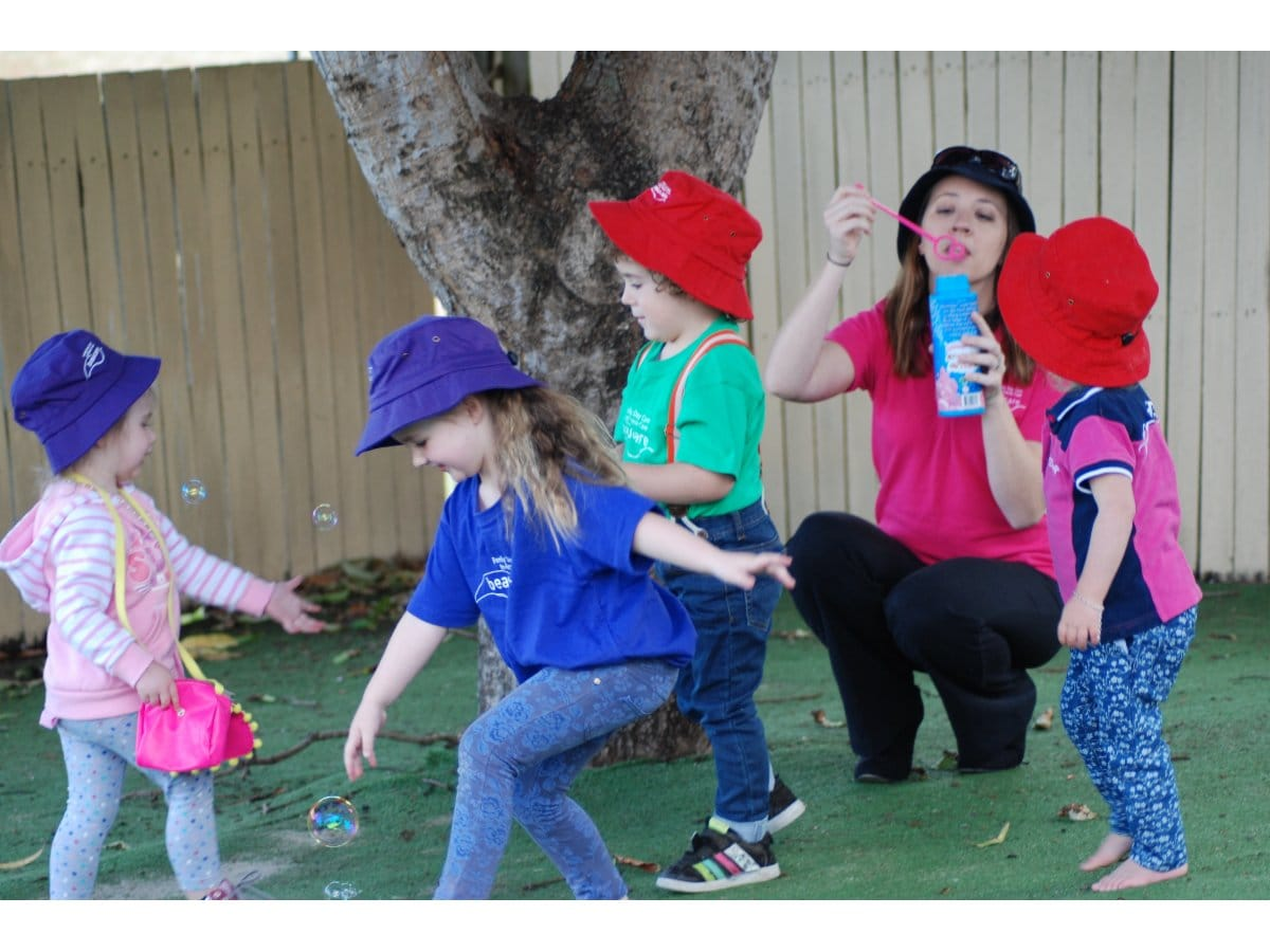 Beaucare Family Day Care - Child Care--Family Day Care ...