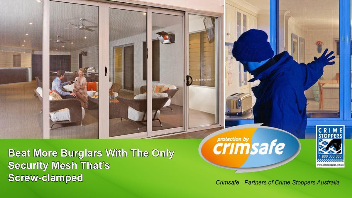 G.P.W. Security Screens \u0026 Doors Pty Ltd - Security Doors Windows \u0026 Equipment - 3/ 8 Nelson Rd - Cardiff & G.P.W. Security Screens \u0026 Doors Pty Ltd - Security Doors Windows ...