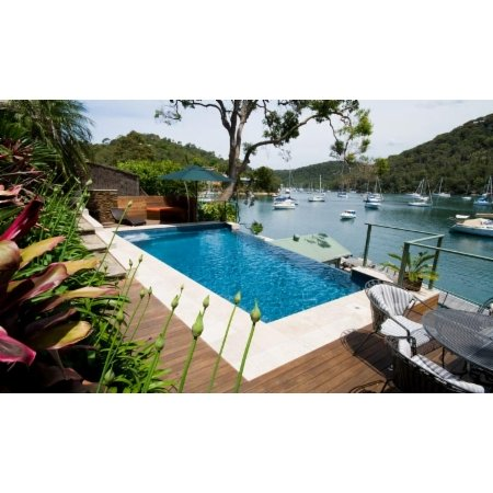 Crystal pools pty ltd swimming pool designs for Pool design northern beaches