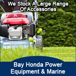 Bay Honda Power Equipment U0026 Marine   Promotion. People Also Viewed. Lawn  Mower Shops U0026 Repairs