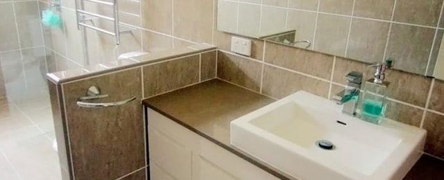 Summit Bathrooms - Bathroom Renovations & Designs - NEWCASTLE