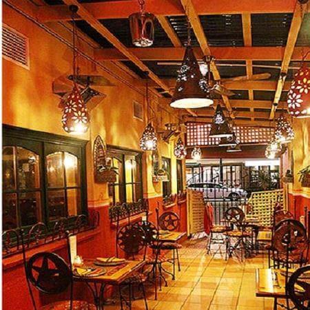 Zapata S Mexican Restaurant Restaurants 42 Melbourne