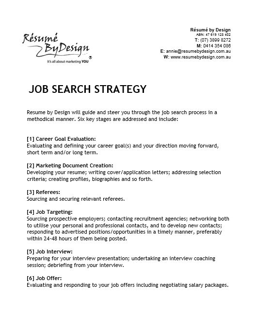Sample cover letter addressing key selection criteria | Introduction ...