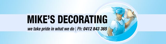 Find the best painters decorators in sa yellow pages mikes decorating logo junglespirit Gallery