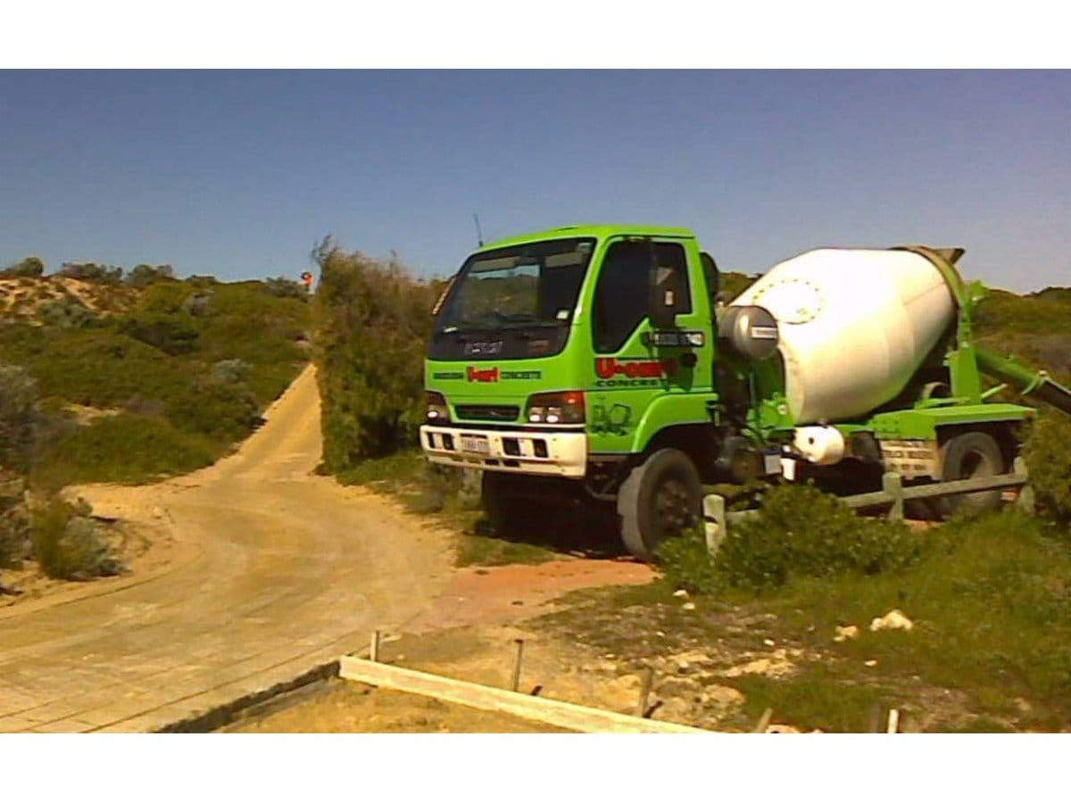 Mandurah U Cart Concrete Ready Mix Concrete Mandurah