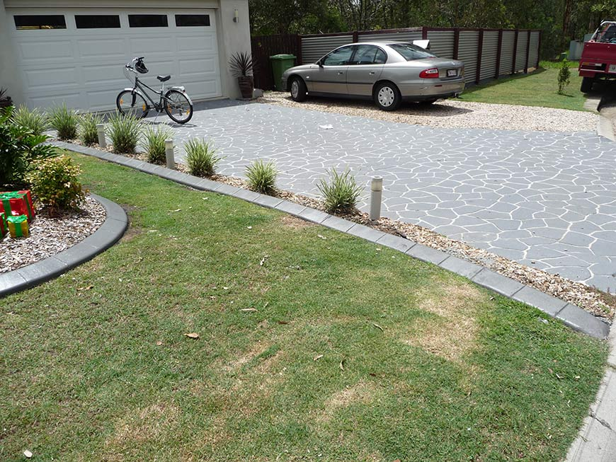 Kwik kerb shailer park logan central on 57 kilkenny st for Quik curb