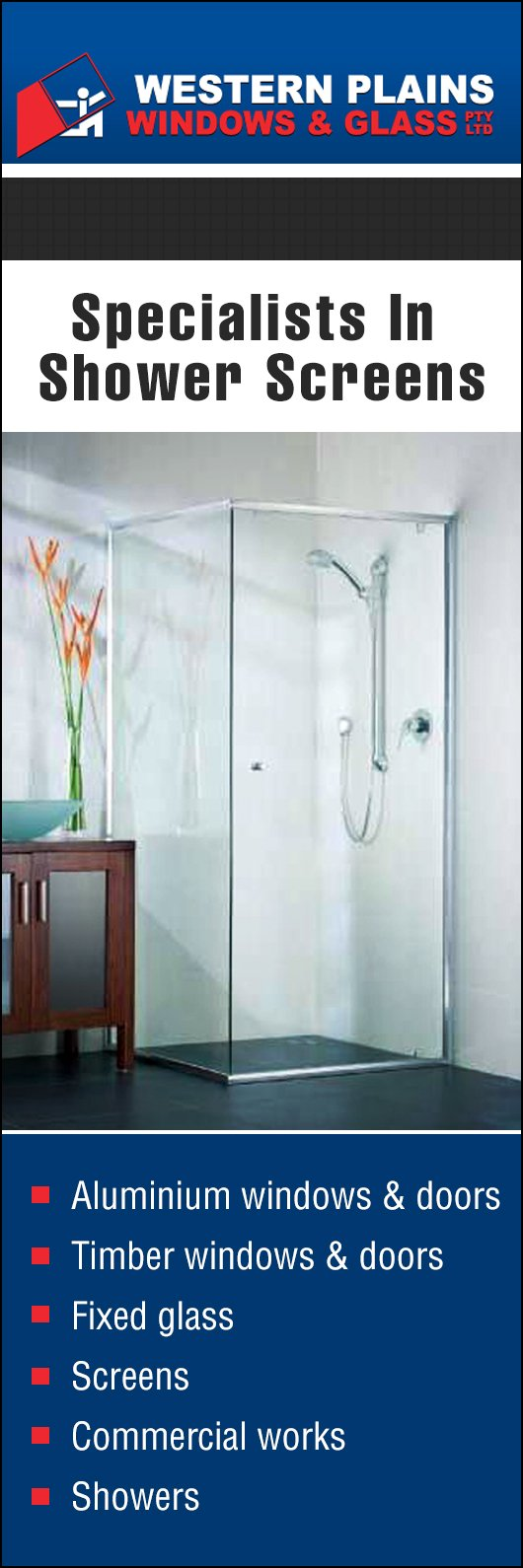 Residential windows commercial windows marine windows products - Western Plains Windows Glass P L Promotion