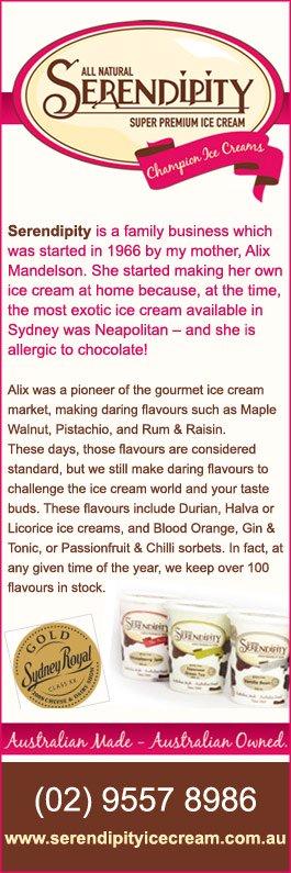 Serendipity ice cream ice cream wholesalers manufacturers 333 serendipity ice cream promotion ccuart Gallery