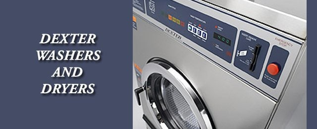 dexter laundry equipment commercial laundry equipment supplies dexter laundry equipment promotion 1