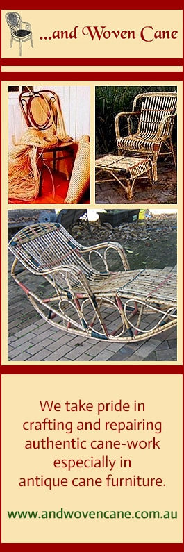 And Woven Cane   PromotionAnd Woven Cane   Cane   Wicker Furniture   186 Arthur Tce   Bardon. Rattan Chair Repairs Brisbane. Home Design Ideas