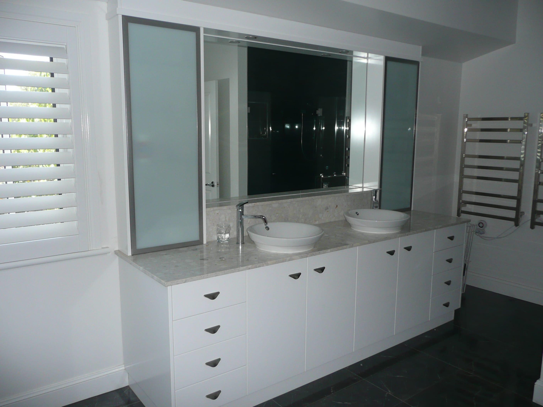 Toowoomba bathroom renovations - Contact