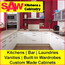 SAW Kitchens Cabinetry Cabinet Makers Designers 62 Mt
