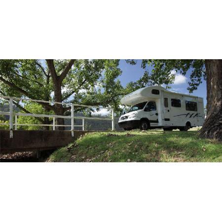 Luxury RC Caravans And Trailers Tasmania Campers Poptops Hardtops Avan