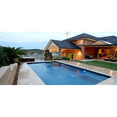 Local pools spas swimming pool designs construction 49a smeaton grange rd smeaton grange for Local swimming pool contractors