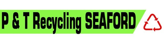 Visit website for P & T Recycling Seaford in a new window