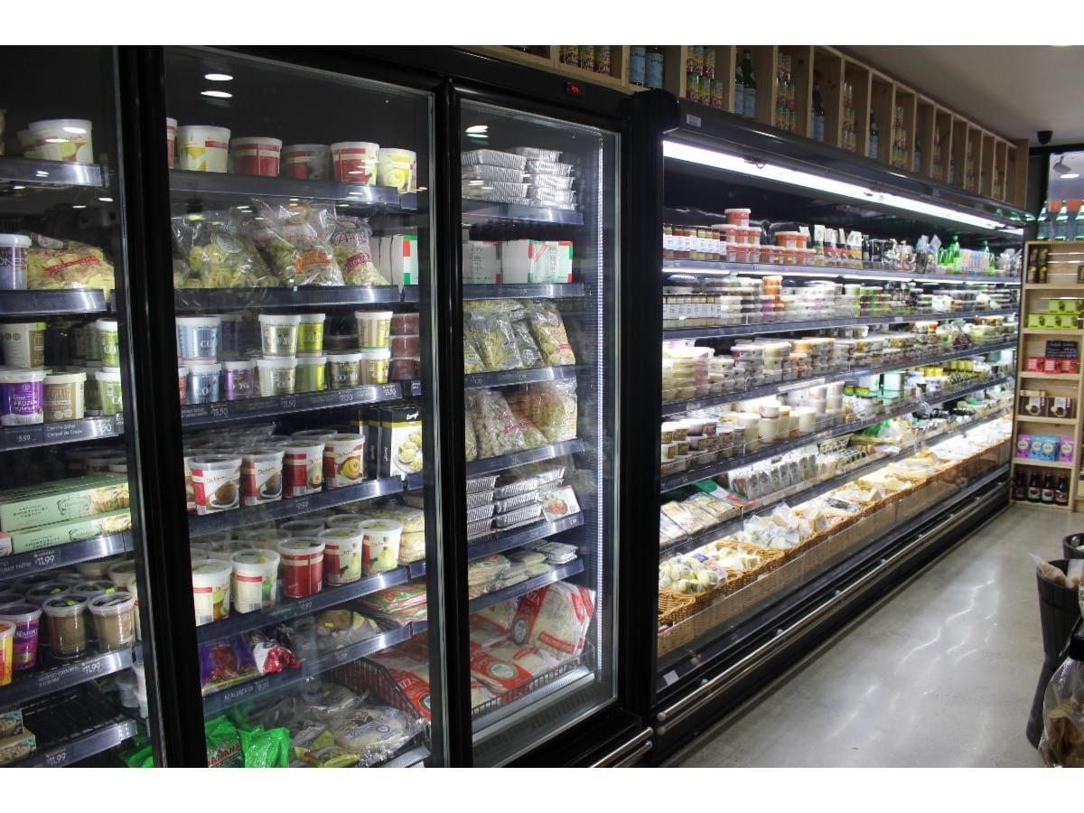 Acro Refrigeration Service - Commercial & Industrial Refrigeration