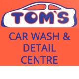 Top 510 car wash services near glenelg sa 5045 yellow pages toms car wash logo solutioingenieria Gallery
